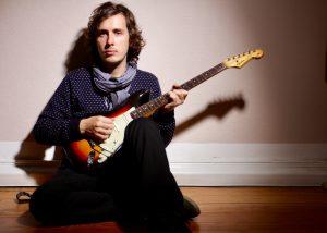 DAVID HUHN Singer Songwriter