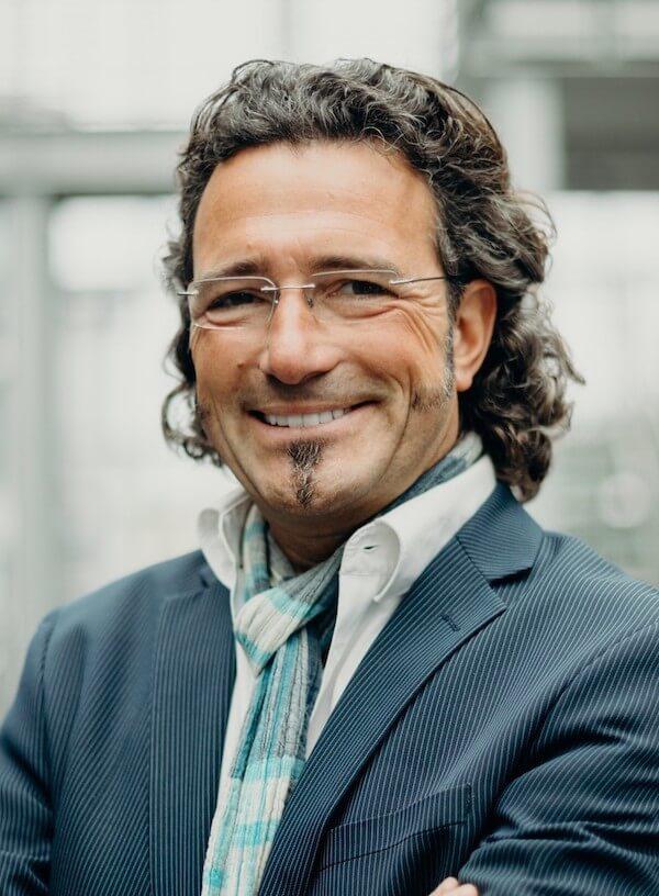Thorsten Schaubrenner Moderator und Medientrainer