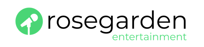 Rosegarden Entertainment Logo